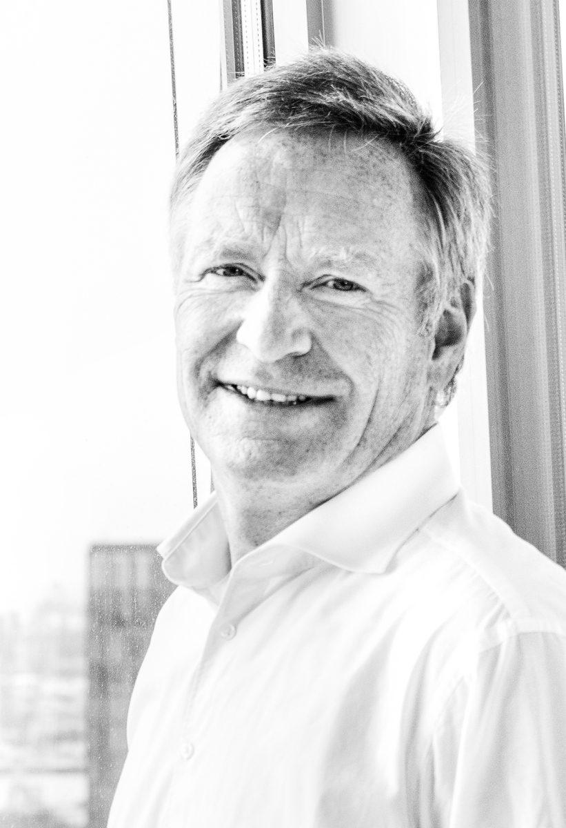 Portrait von Jürgen Hillmer