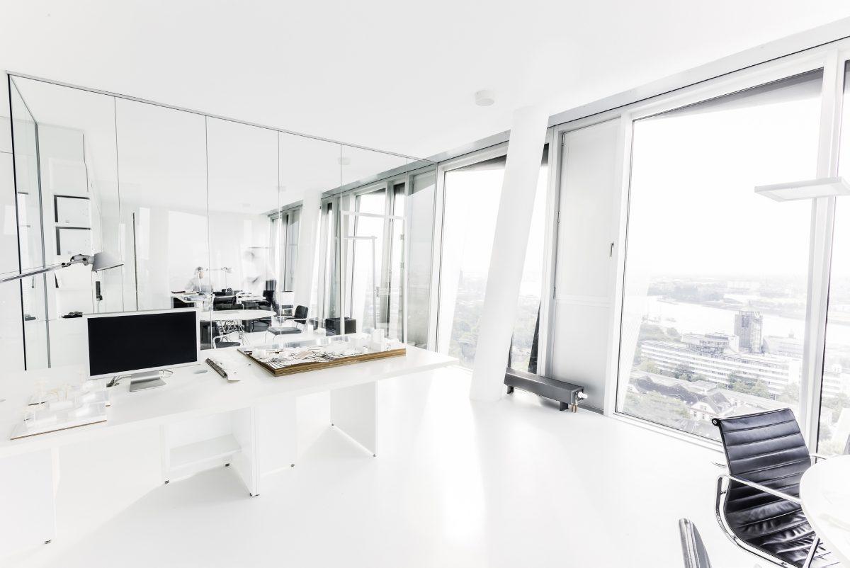 Hamburg Architekt büro hillmer und richter architekten gmbh