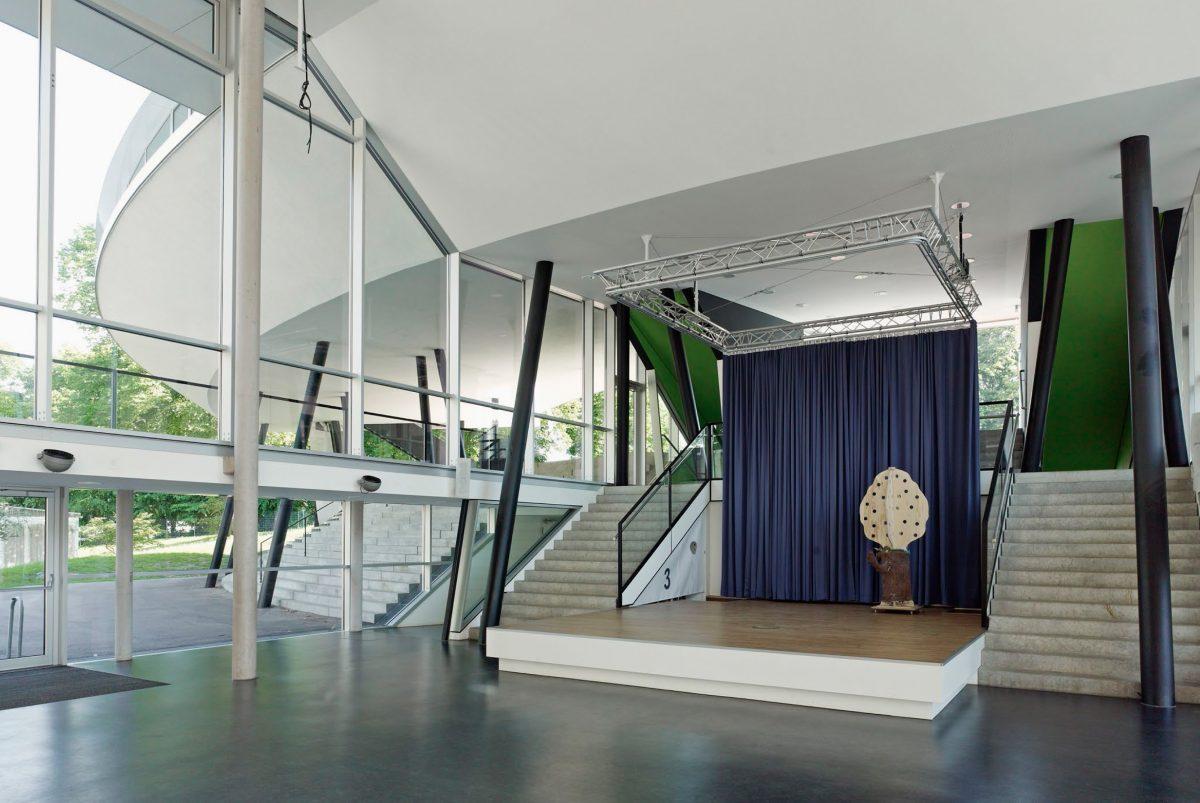 Gorch-Fock-Schule, Hamburg Blankenese
